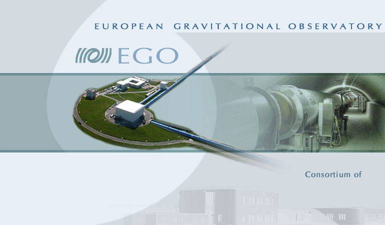 European Gravitational Wave Observatory